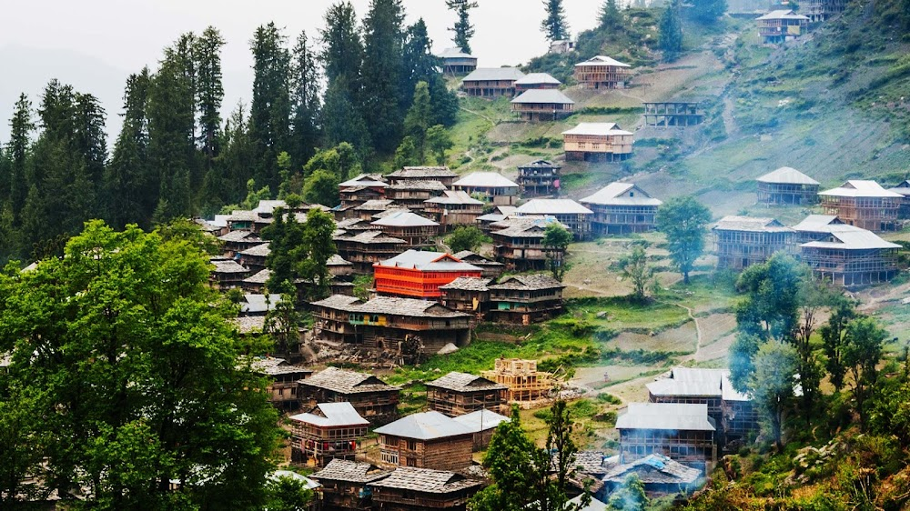 most-instagrammable-destinations-india-Parvati_Valley-image