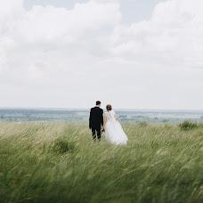 Wedding photographer Anna Kanina (kanna). Photo of 24.12.2017