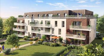 appartement à Bailleul (59)