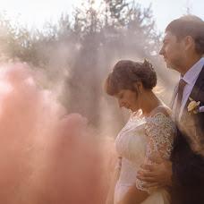 Wedding photographer Alena Buyanova (buyanova). Photo of 23.09.2017
