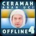 Ceramah Abah Uci Offline 4 icon