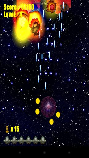玩動作App|宇宙兵士免費|APP試玩