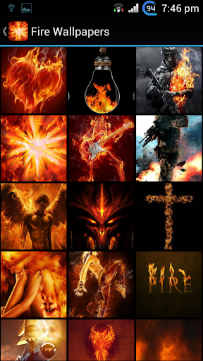 Fire Wallpapers