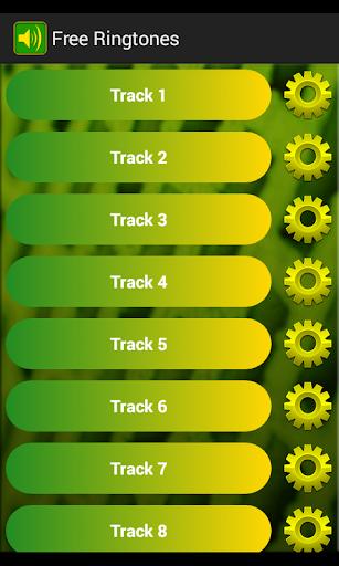 無料音乐Appのラウド着メロ無料 HotApp4Game