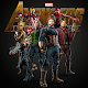 Live Wallpaper Avengers Infinity War icon