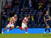 Modric secoue la Croatie qui se qualifie !