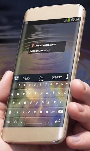 玩免費個人化APP|下載雄偉壯觀的宇宙 AiType 主題 app不用錢|硬是要APP