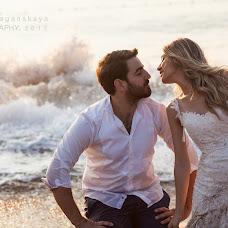Wedding photographer Tatyana Kaganskaya (Kass). Photo of 10.07.2015