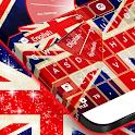 UK Keyboard icon