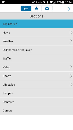 News 9 7.0.352 Screenshots 6
