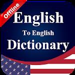 Offline English Dictionary 1.0.6