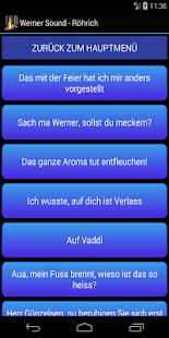 Werner Klingeltöne - náhled
