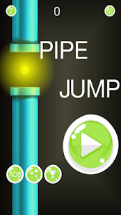 Pipe Jump- screenshot thumbnail
