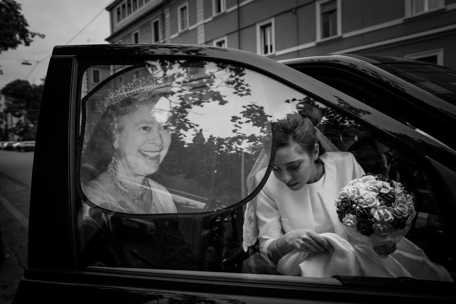 Wedding photographer Giandomenico Cosentino (giandomenicoc). Photo of 20.02.2019