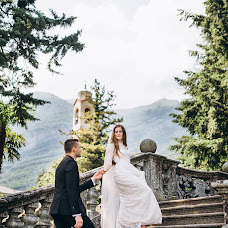 Wedding photographer Yuriy Mazokha (lpjura). Photo of 02.08.2018