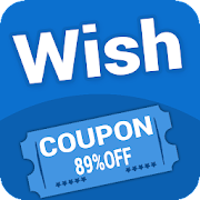 coupons for Wish Deals 2018
