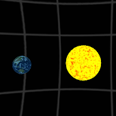 General Relativity Simulation