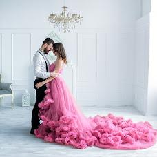 Wedding photographer Konstantin Brisev (Brisyov). Photo of 07.02.2016