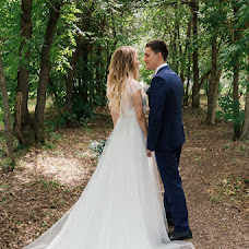 Wedding photographer Anna Fedorova (annarozzo). Photo of 24.01.2019