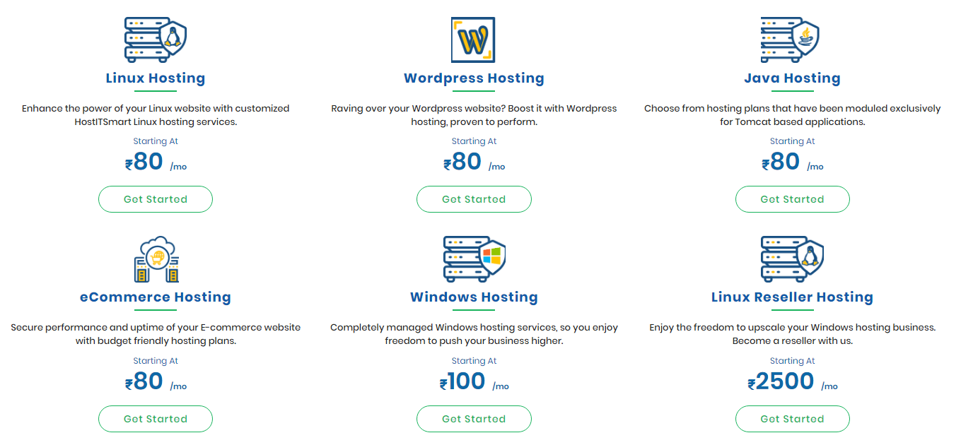 Host IT Smart Review: Secure, Superior and Cost-Effective Hosting Services 2