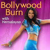 Bollywood Burn with Hemalayaa