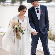 Wedding photographer Cristal King (Cristal). Photo of 08.05.2019