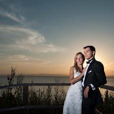 Wedding photographer Santiago Manzaneque (Santiago). Photo of 23.03.2017