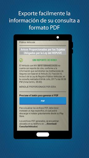 ChecAuto MX 1.1.0 screenshots 6
