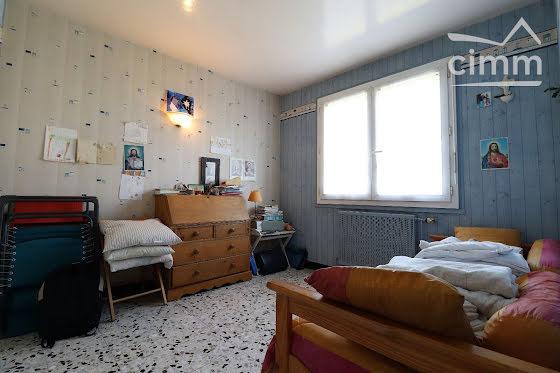 Vente maison 5 pièces 68 m2