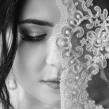 Wedding photographer Zulya Ilyasova (fotozu). Photo of 18.02.2018