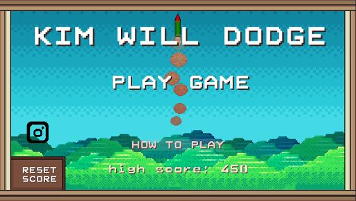 Download Kim Will Dodge MOD APK 1