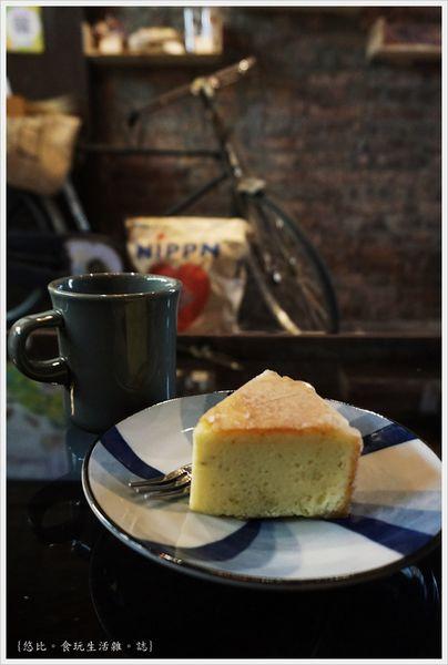 小食糖Littlesugar。彰化 老宅裡的甜點店