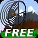 Target Practice - free icon