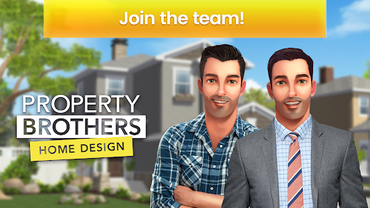 Property Brothers Home Design 1.1.4g (Mod Money)