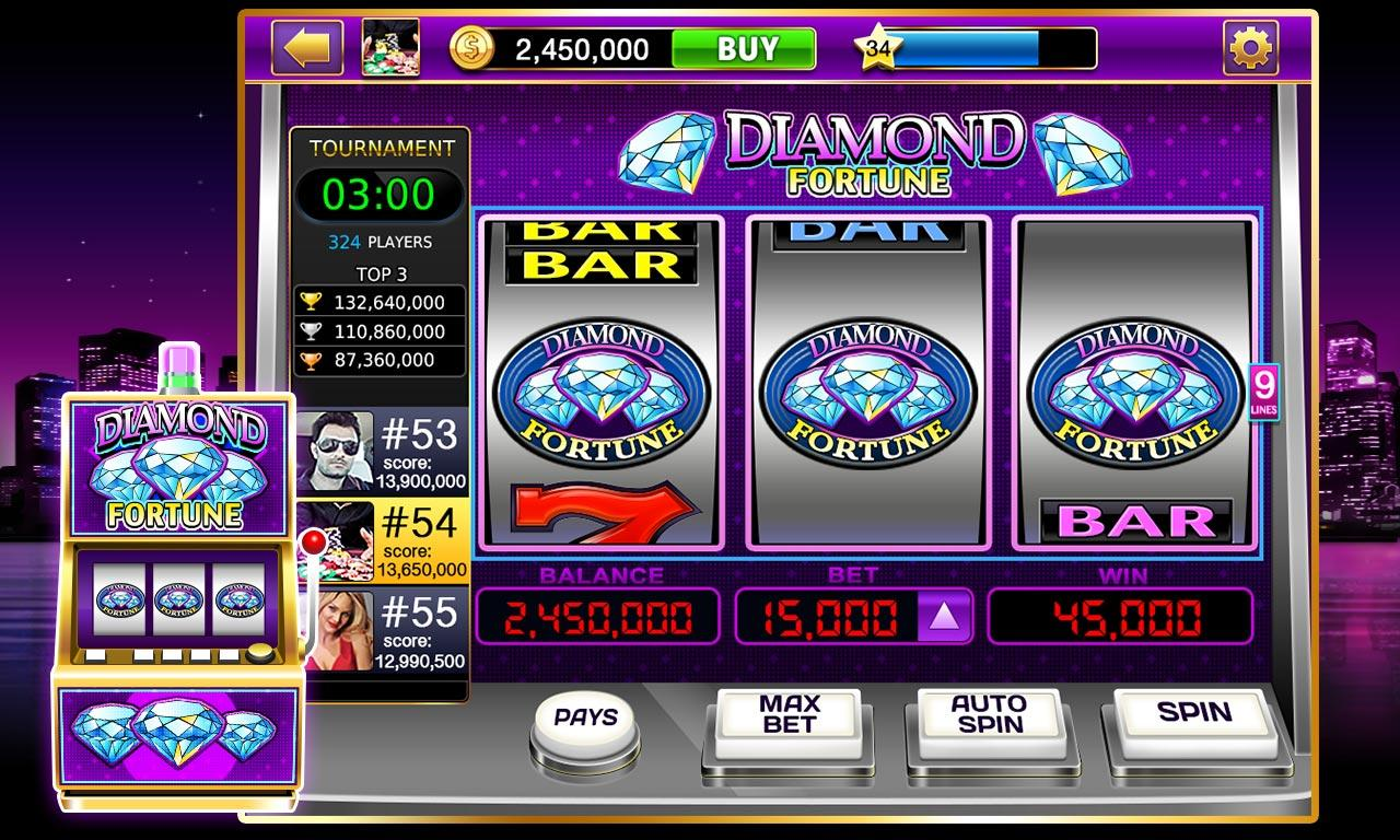 free classic slots