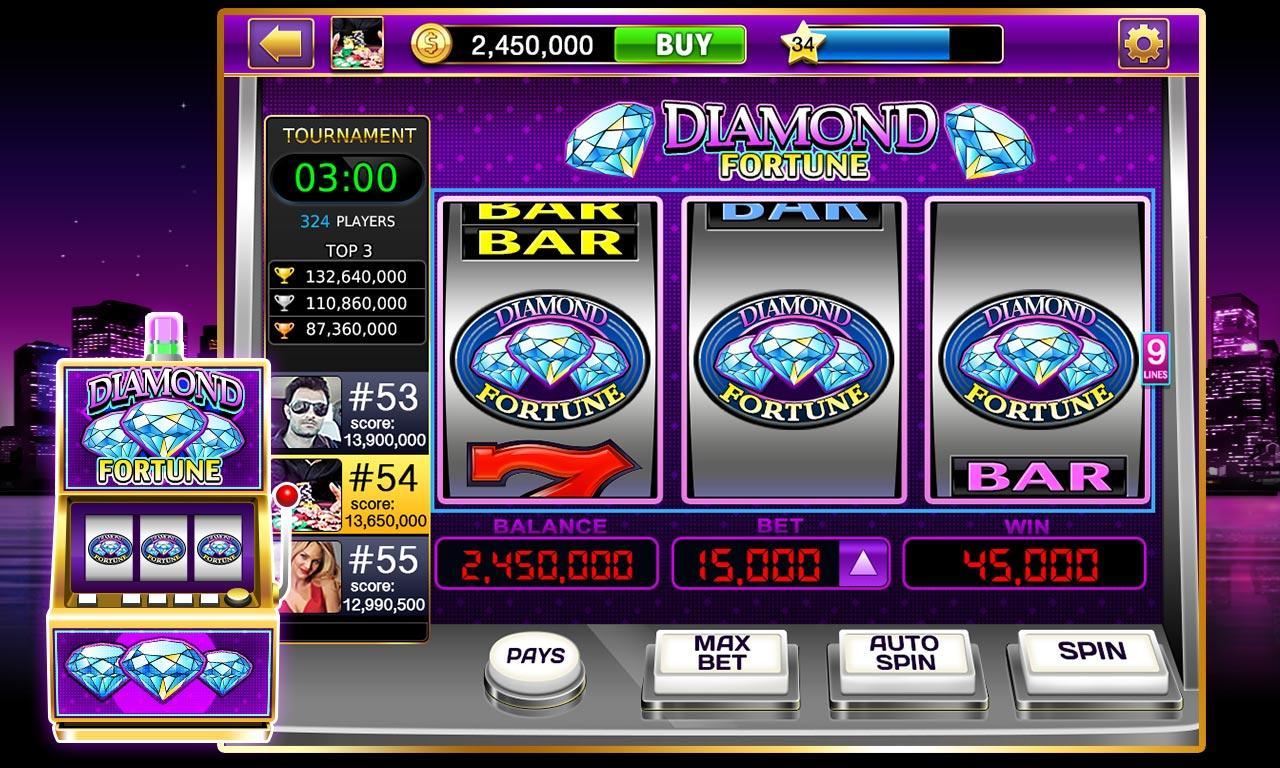slots classic vegas casino
