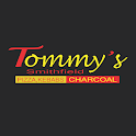 Tommy's Pizza & Kebab Food Ordering App icon