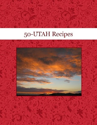 50-UTAH Recipes