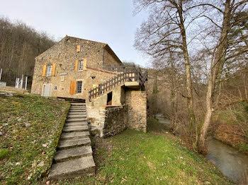 maison à Le Mas-d'Azil (09)