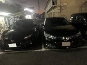 シビックタイプR FK8のカスタム事例画像 あきちゃんさんの2020年10月15日07:27の投稿