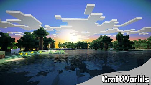 Master Craft Survival - Build And Crafting 2020 filehippodl screenshot 1