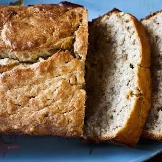 Granny Foster's Banana-Walnut Bread