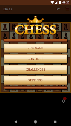 Chess 1.10.1 screenshots 9