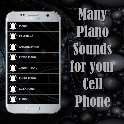 Download Piano Ringtones for Free Google Play softwares