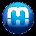Media Hub Samsung T-Mobile icon