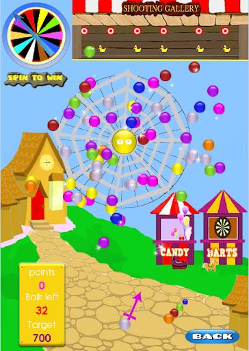 Bubble Fairground