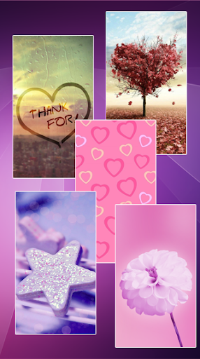 Girly Wallpapers Backgrounds 2.5 2