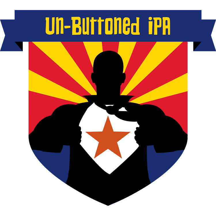 Logo of Button Un-Buttoned IPA