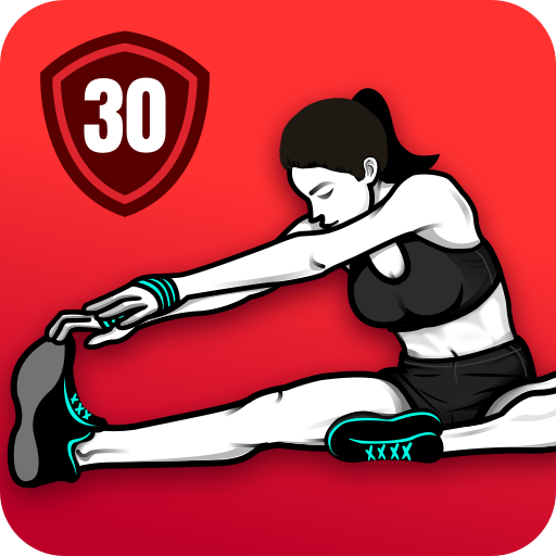 Stretching Exercises - Flexibility Training for Android
