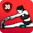 Stretching Exercises - Flexibility Training icon